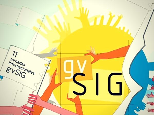 Producto avalado por la Asociación gvSIG